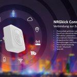 NRGkick Sonne-tanken-Set XL 16 A Typ 2 (bis 11 kW – 5 Meter Kabel)