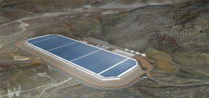 Tesla baut Gigafactory in Deutschland